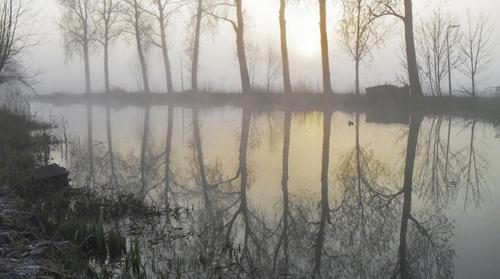 """The River \""""Het Gein\"""""""