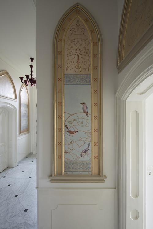 Schoonoord House – A Sleeping Beauty
