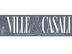 Ville & Casali – Italia