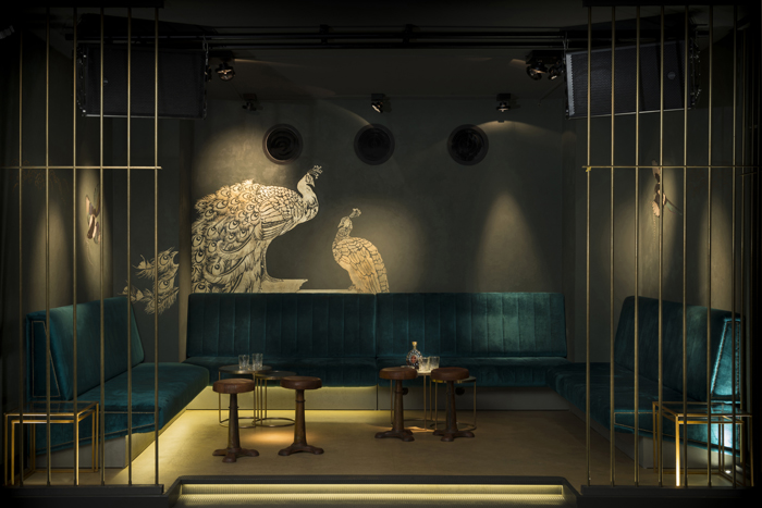 ABE Club & Lounge – Amsterdam