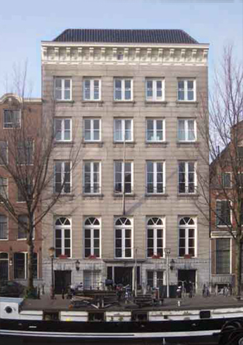 Herengracht 40, Amsterdam