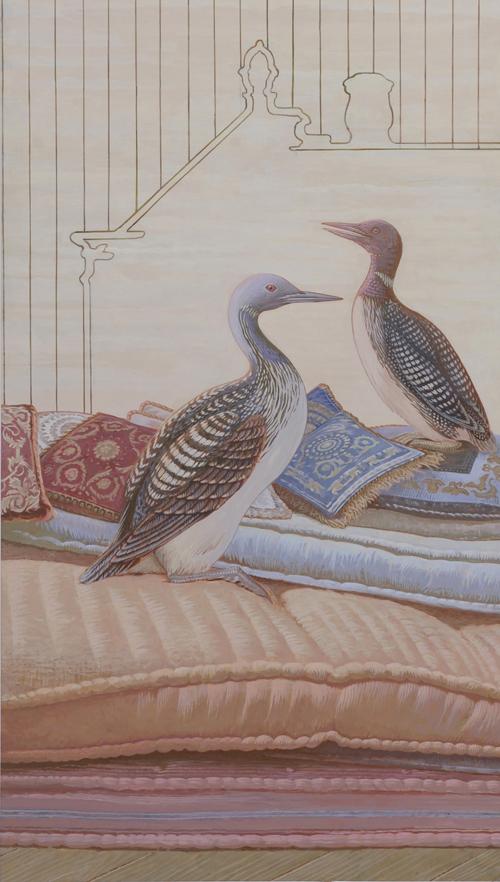 Natural History – Residence Lebrun