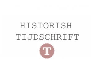 Historisch Tijdschrift